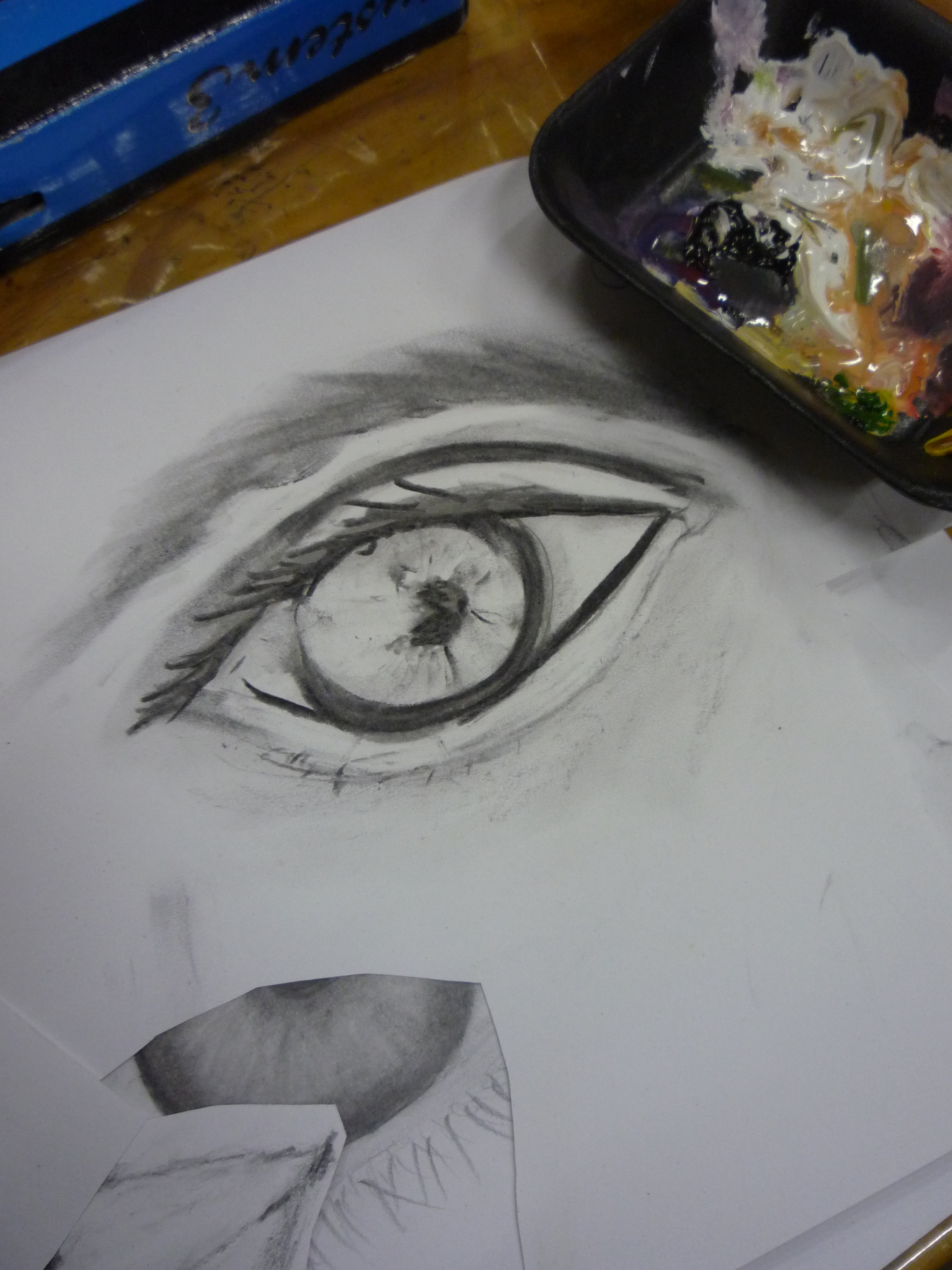 What Should I Draw? - ProProfs Quiz  Cool Pictures To Draw For Art Class